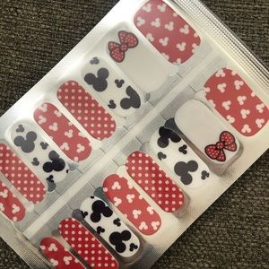 Other - 4 for $15 nail stickers